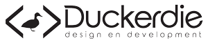 Freelance Webdeveloper Duckerdie